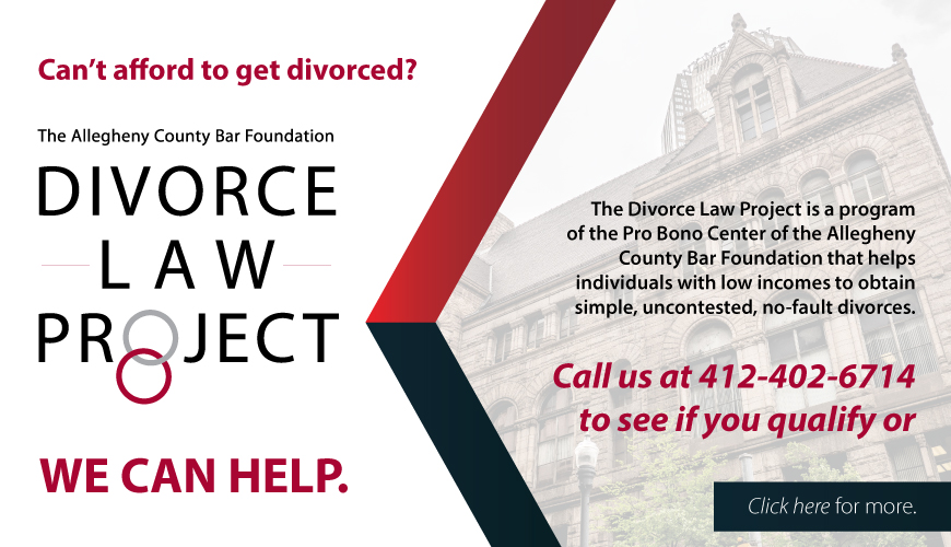 Divorce Law Project