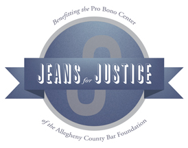 Jeans for Justice 2019